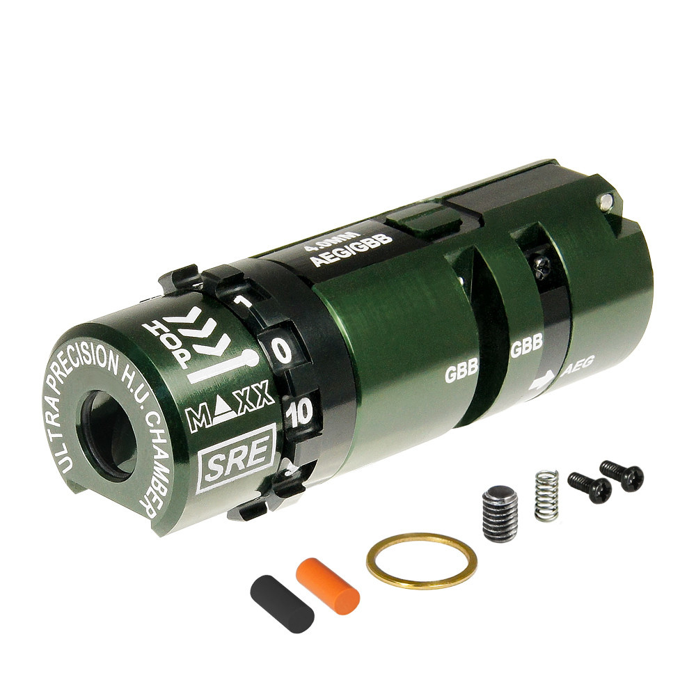 Ultra Precision Hopup Chamber SRE (R / H) Für SRS / HTI