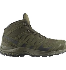 Salomon XA Forces MID GTX 2020 Ranger Green EN Certificate