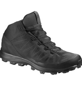 Salomon Forces Seed Assault Black