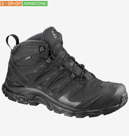 Salomon XA Forces MID GTX Black EN Certificate