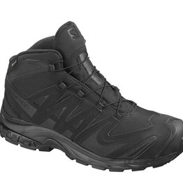 Salomon XA Forces MID GTX 2020 Black EN Certificate