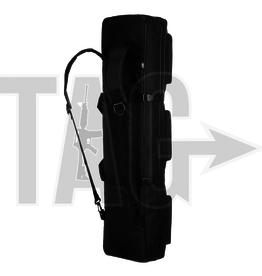 SRC Padded twin Rifle Case 103cm Black