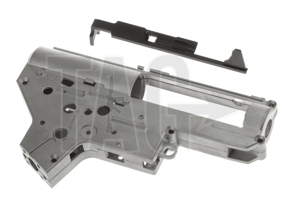 G&G V2 Blow Back Gearbox Shell 8mm