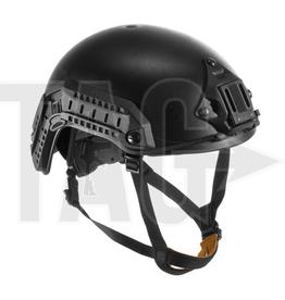 FMA FMA Maritime Helmet Black M/L of L/XL