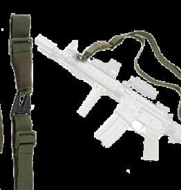 3 Point Assault sling Black