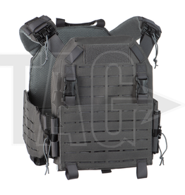 Invader Gear Reaper QRB Plate Carrier  Wolf Grey