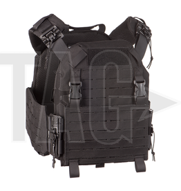 Invader Gear Invader Gear Reaper QRB Plate Carrier  Black