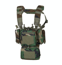 Helikon-Tex Helikon-Tex Training Mini Rig (TMR) US Woodland