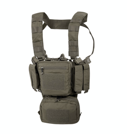 Helikon-Tex Copy of Helikon-Tex Training Mini Rig (TMR) Black