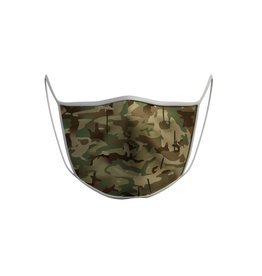 Shadow Elite multicam face mask (non medical) Personal Tactical Hygiene Mask