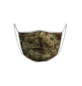 Shadow Elite Multicam-Gesichtsmaske (nicht medizinisch) Persönliche taktische Hygienemaske