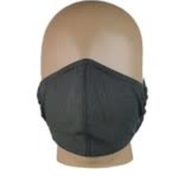 Shadow Elite Shadow elite grey gezichtsmasker (niet medisch) Personal Tactical Hygiene Mask