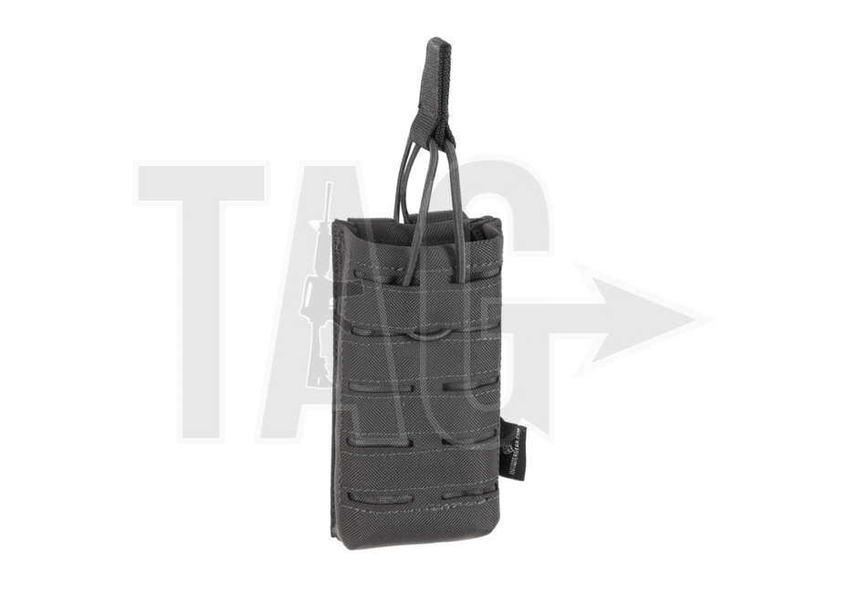 Invader Gear Invader Gear 5.56 Single Direct Action Gen II Mag Pouch  Wolf Grey