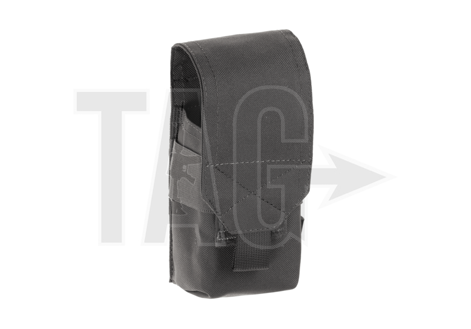Invader Gear Copy of Invader Gear 5.56 2x Double Mag Pouch  Wolf Grey
