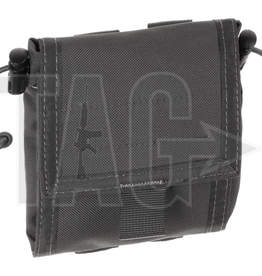 Invader Gear Foldable Dump Pouch  Wolf Grey
