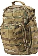 5.11 Tactical 5.11 Tactical RUSH12 Rugzak (24L) Tactical Airsoft Gear Multicam