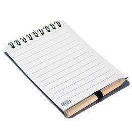 BCB Waterproof notebook