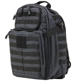 5.11 Tactical RUSH24 Rugzak (37L) Tactical Airsoft Gear Double Tap