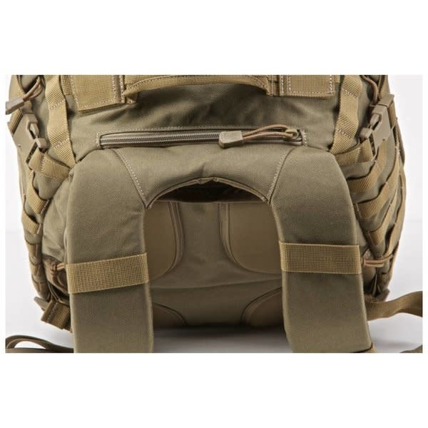 5.11 Tactical 5.11 Tactical RUSH24 Rugzak (37L) Tactical Airsoft Gear Double Tap