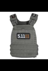 5.11 Tactical 5.11 Tactical TacTec Plate Carrier Storm (Logo's)
