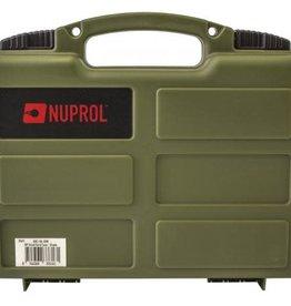 Nuprol NuProl Small Hard Case - OD