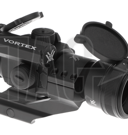 Vortex Vortex Optics StrikeFire II Red Dot LED Upgrade