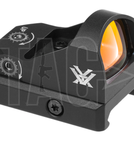 Vortex Vortex Optics Viper Red Dot 6 MOA