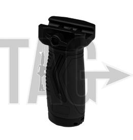 OVG Overmolding Vertical Grip  black