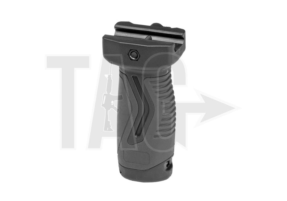 IMI Defense OVG Overmolding Vertical Grip  black