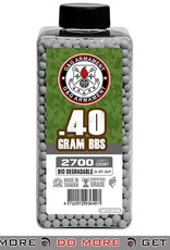 G&G G&G Bio BB 0.40 gram Grey (Can)