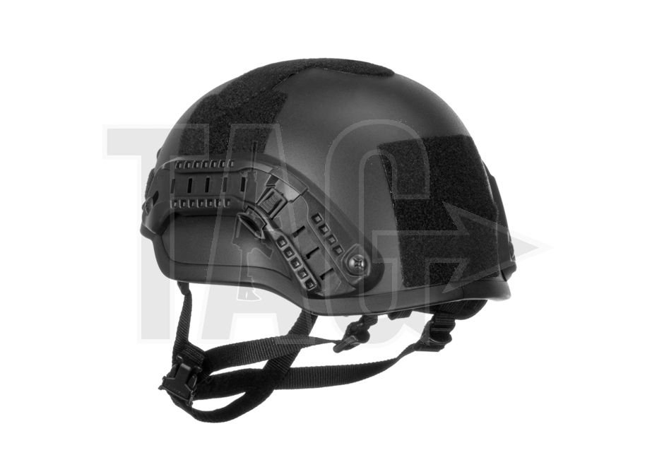 Emerson ACH MICH 2002 Helmet Special Action