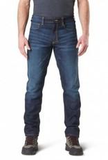 "5.11 Tactical 5.11 Tactical Defender Flex ""Slim"" Jeans Dark Wash Indigo"