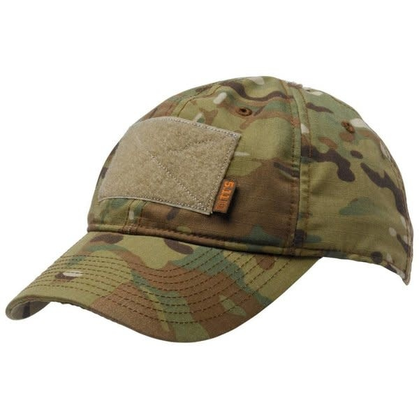 5.11 Tactical 5.11 Tactical Flag Bearer Cap Multicam