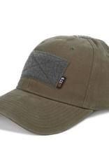 5.11 Tactical 5.11 Tactical Flag Bearer Cap Ranger Green