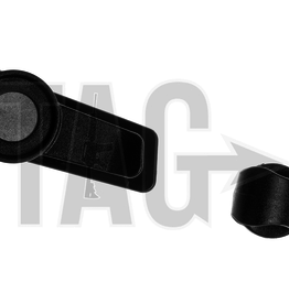Source Magnetic Tube Clip