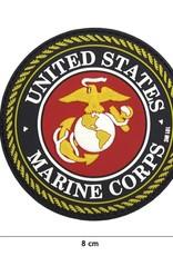 101 inc 3D PVC United States Marine Corps rood