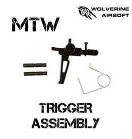 Wolverine MTW Trigger Assembly