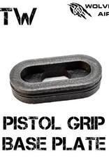 Wolverine MTW Pistol Grip Base Plate