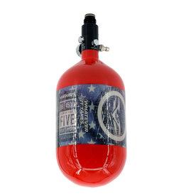 Valken Bottle Carbon 1.1L 4500PSI LP