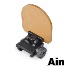 aim-O Universal Folding Lens Protection for Most Scope