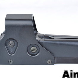 aim-O 552 holo red dot scope