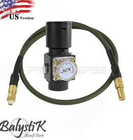 Balystik Balystik HPR800C V3 Regulator with OD Line - US (yellow)