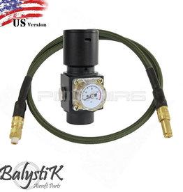 Balystik HPR800C V3 Regulator with OD Line - US