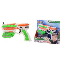 Tack Pro Shooter 6 darts 18 cm #02