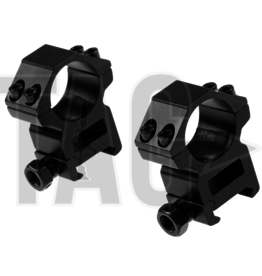 Pirate Arms Pirate Arms 25.4mm High Type Type Mount Ring