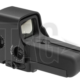 aim-O Copy of XPS 2-0 558 red dot scope graphic sight - TAN