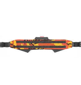 SpeedQB SpeedQB Molle-Cule™ Belt System (MBS)  Orange Camo M/L