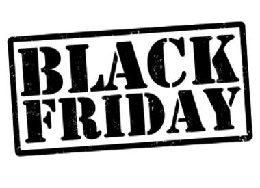 Black Friday OUTLET!!