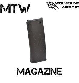 Wolverine MTW Magazine 1 Artikel