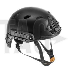 FMA FAST Helmet PJ Type Eco Version Black